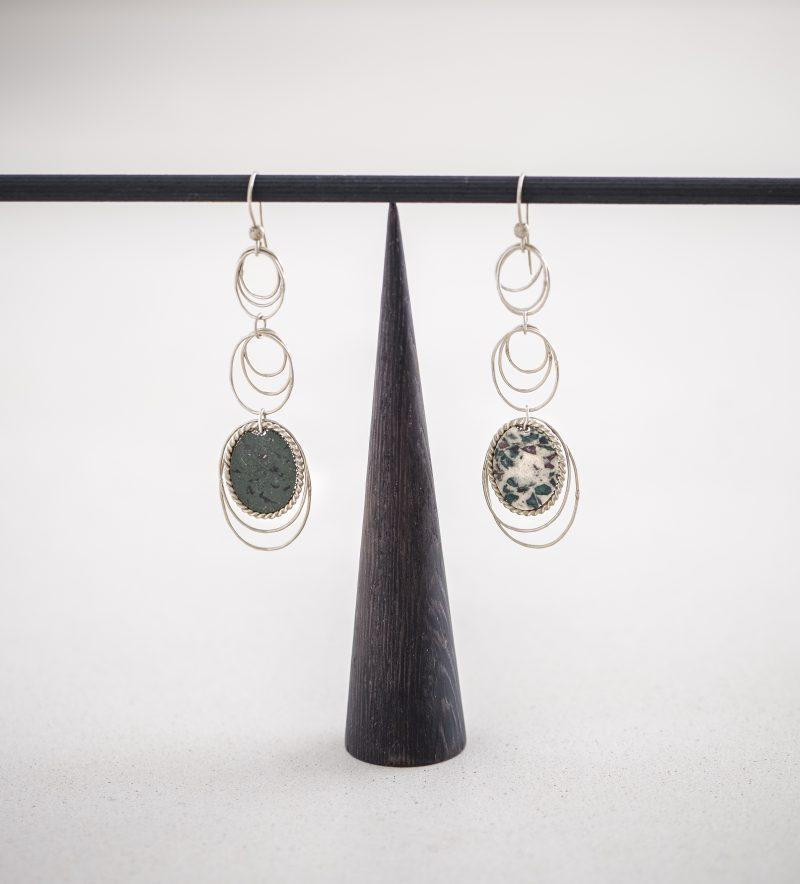 Cloe collezione Gioielli Filigrana Alba Gallizia Design Algares