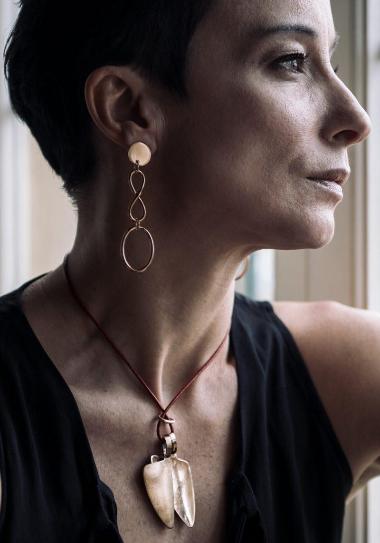 DEDE collezione Gioielli Alba Gallizia Design Algares