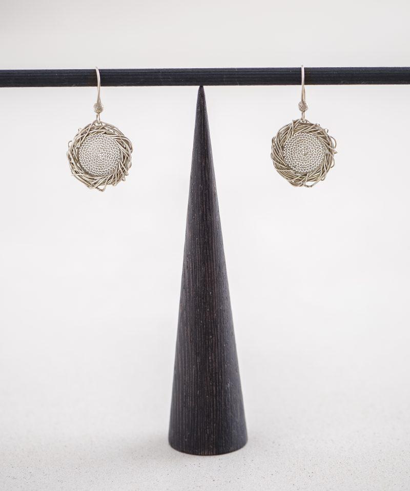 Elettra collezione Gioielli Filigrana Alba Gallizia Design Algares
