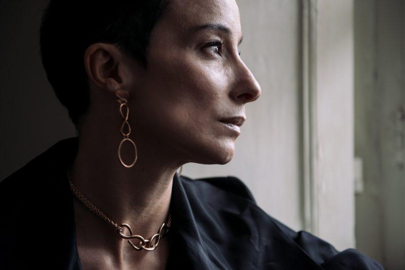 Vera collezione Gioielli Alba Gallizia Design Algares