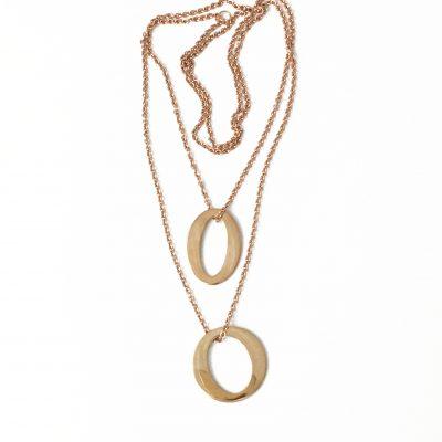 Berenice collezione bronzo Algares Alba Gallizia2