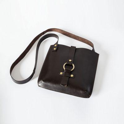 MT.04 DIana borsa bag leather Metropolis Algares Alba Gallizia