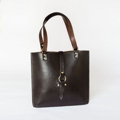 MT.01Senato borsa zaino bag leather Metropolis Algares Alba Gallizia